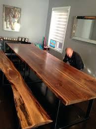 walnut slab coffee table black walnut table live edge table wood slab tables wood slabs slab