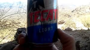 tecate light beer review