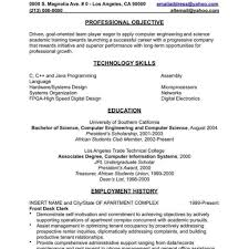 Us Resume Format Templates Template Free Examples Of Resu Myenvoc