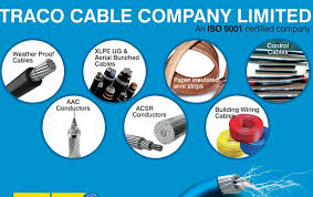 traco cable products from the house of traco