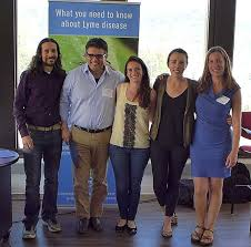 This time it's personal: EWMBA students hack to fight Lyme disease