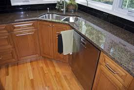 corner kitchen sink design ideas 9 corner kitchen sink design ideas