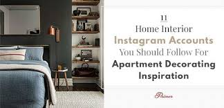 11 Best Home Interior Inspiration Instagram Accounts to Follow