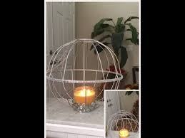 diy dollar tree goodwill candle holders glam chandelier creating elegance for less with faithlyn