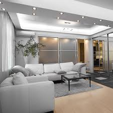 how to lay out recessed lighting the