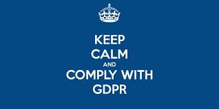 Image result for GDPR funny definition