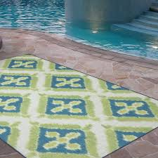 how to clean outdoor carpet designs