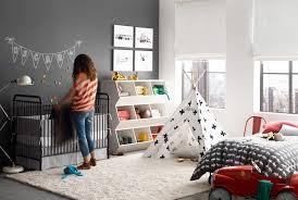 how to design your dream nursery