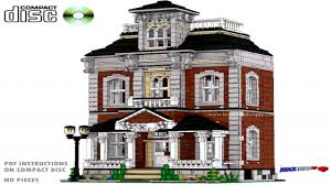 Lego House Plans Stunning Lego House Plans Ideas Best Image 3d Home Interior
