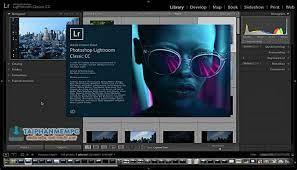Adobe Lightroom Classic Crack