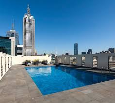 Hotel Grand Chancellor Melbourne ...
