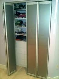 bi fold doors interior frosted glass closet medium size of folding door sizes uk internal