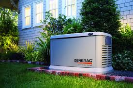 Generac Generators Dealer Albany NY Ambrose Electric