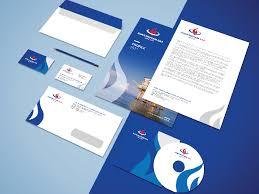 CIP - Giải pháp thiết kế nhận diện thương hiệu cơ bản