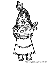 Small Picture Indian Girl Coloring Pages Coloring Pages
