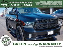 Used 2014 Ram 1500 For Sale in Springfield IL ...