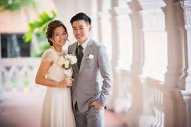 zhao shan actual day wedding