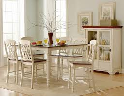 Off White Dining Room Furniture - Home Design Ideas