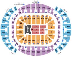 Million Dollar Piano Seating Chart Elton John At Americanairlines Arena Tickets At