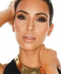 kim kardashian makeup look 3 kim kardashian makeup looks kardashian makeup and lip