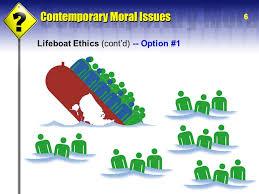 i i world hunger poverty hardin s central argument garrett  6 6 lifeboat ethics cont d option 1