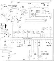 86 ford bronco radio wiring diagram on 1984 86 discover your 84 ford mustang wiring diagram