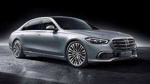 Внутри космос просто #дорогобогато mercedes maybach. Mercedes Maybach S Class 2021 To Debut In November Mercedes Benz Worldwide