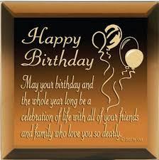 Happy Birthday Inspirational Quotes Impressive Happy Birthday Keepsake Treasure