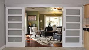Unique Closet Door Designs Regarding Living Room Sliding Sliding Living Room  With Living Room Sliding ...
