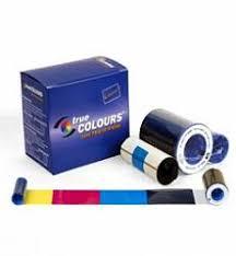 <b>Полноцветный картридж Zebra YMCKOK</b> 800033-848 купить ...