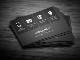 Best 25 Cool Business Cards Ideas On Pinterest Business Cards