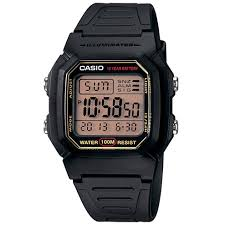 sports watches mens womens sport watches casio view details for sports w800hg 9av