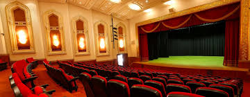 Heart Of Sharjah Sharjah Institute Of Theatrical Arts