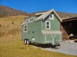 tiny house loans. Photo Credit Sarah Myers Tiny House Loans I
