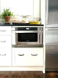 small wall ovens electric whirlpool built in single electric wall oven stainless
