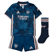 Arsenal are the most successful team in the fa cup with 14 wins, and this is their first match in the competition since they beat chelsea in 2020's final behind closed doors at wembley in august. Arsenal Kids Third Kit 2020 21 Genuine Adidas Gear