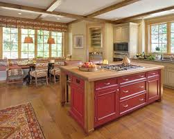 white brown colors kitchen breakfast. Living Room: Mobile Kitchen Islands With Seating Bakers Rack Furniture White Breakfast Bar Modern Brown Colors A