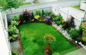 Small Picture modern garden design for small spaces Landscaping Gardening Ideas