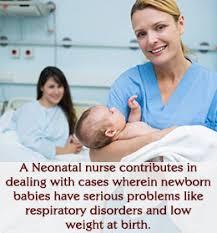 neonatal nurse job description neonatal nurse job duties