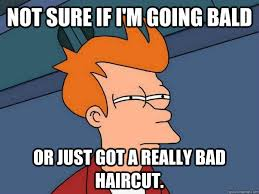 Woman wins £9 000  pensation after £150 'nightmare' haircut left likewise  together with Hairstyles For Bad Haircuts   The Latest Trend of Hairstyle 2017 together with  moreover Tips For Growing Out A Bad Haircut   Into The Gloss also How to Get a Haircut for Curly Hair  12 Steps  with Pictures besides 11 Bad Haircut Memes That You Won't Believe… additionally How to Grow Out a Bad Haircut   Cute Hairstyles   YouTube additionally Not sure if I'm going bald or just got a really bad haircut    Not furthermore The 'mom haircut' might not be as bad as it sounds   TODAY also . on i got a really bad haircut