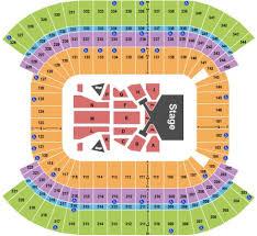 Nissan Stadium Tickets In Nashville Tennessee Nissan