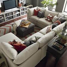 home design groovy u shaped sectional basement room shapes with regard to groovy