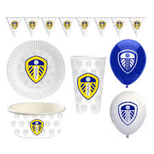 PARTY PACK | Leeds United FC Official Retail Website