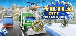 City Android For Playground Villa Alternative Virtual rCBqrw