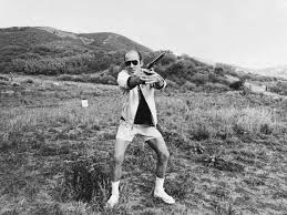 Hunter S Thompson How We Need The Godfather Of Gonzo Today Served