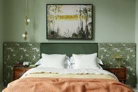 green bedroom ideas livingetc