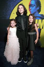 Dylan Schombing, Lily Rose Smith, Adelynn Spoon - Dylan Schombing and Lily Rose  Smith Photos - Zimbio