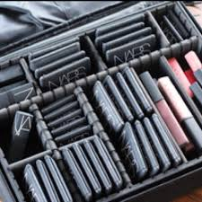 i wish my nars collection looked like this
