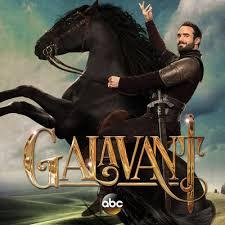 Galavant Temporada 2