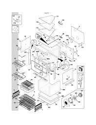 Amazing ge range wiring schematic ideas electrical and wiring